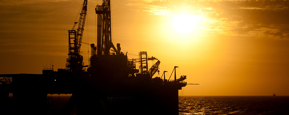 石油 & 天然氣
